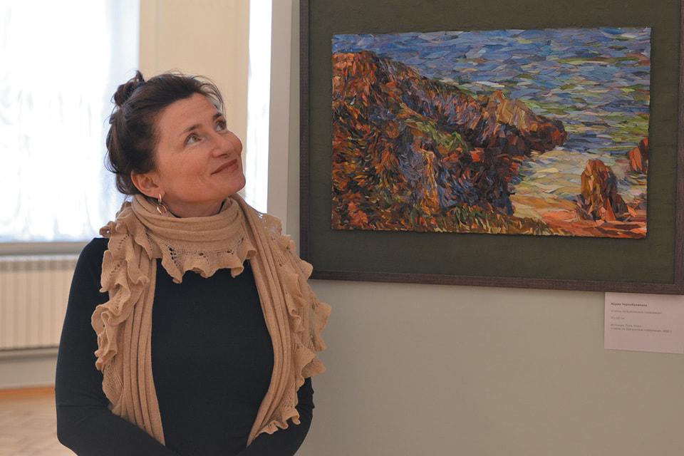 Мария Чернобровкина, директор Американской торговой палаты вСанкт-Петербурге
