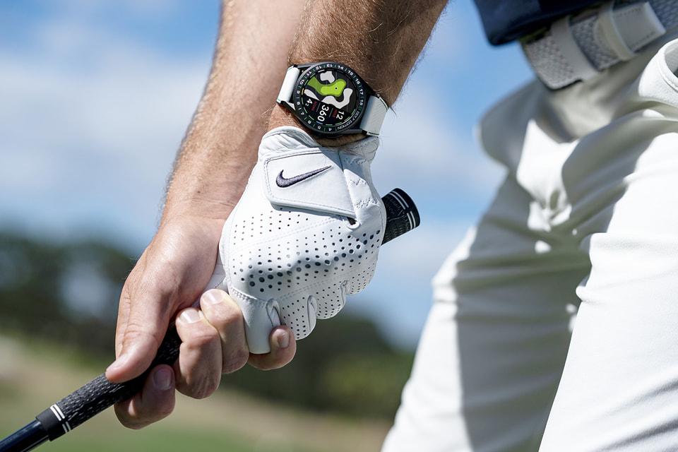 Смарт-часы TAG Heuer Connected Golf Edition были задуманы и созданы для гольфистов, стремящихся вывести свою игру на новый уровень