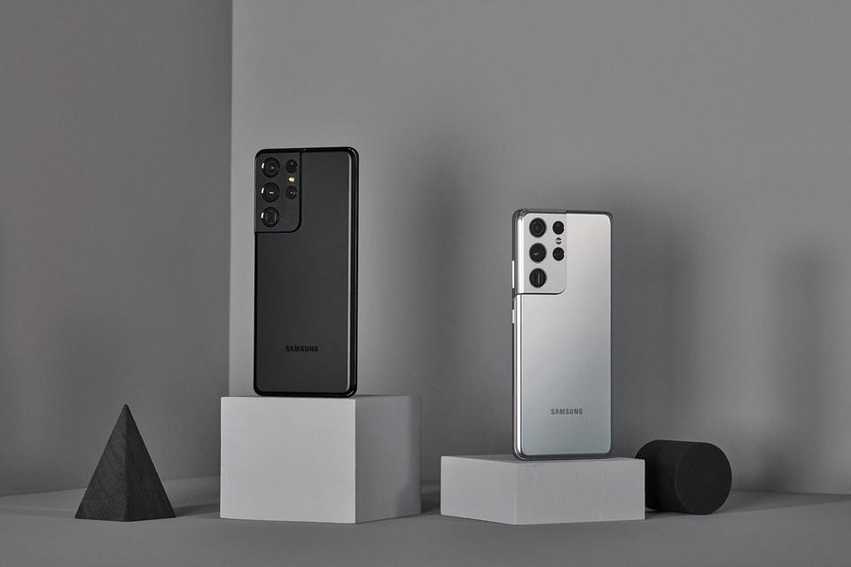Новые смартфоны Galaxy S21 Ultra впервые поддерживают съемку в формате 4K со скоростью 60 кадров в секунду на всех объективах, включая селфи-камеру