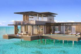Ithaafushi расположен в северной части архипелага в 15 минутах перелета от международного аэропорта