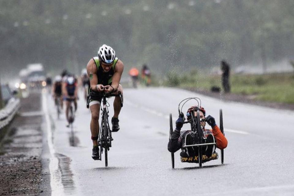 После тяжелого 2020-го все ждут чудес от нового, 2021 года, и для спортсменов-велосипедистов он, похоже, обещает быть счастливым